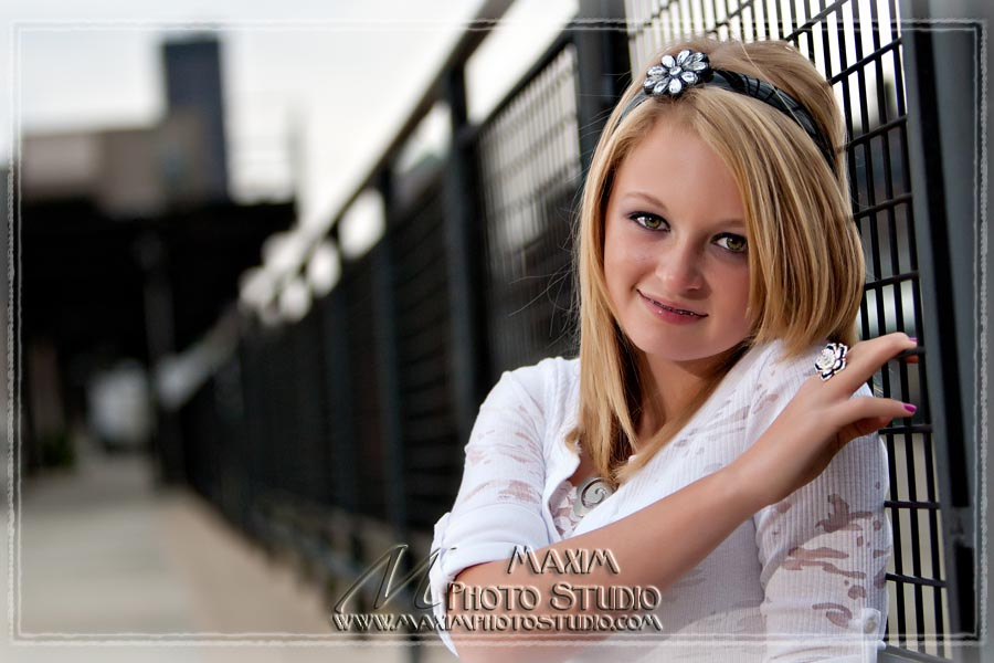 Dayton Portrait Photography