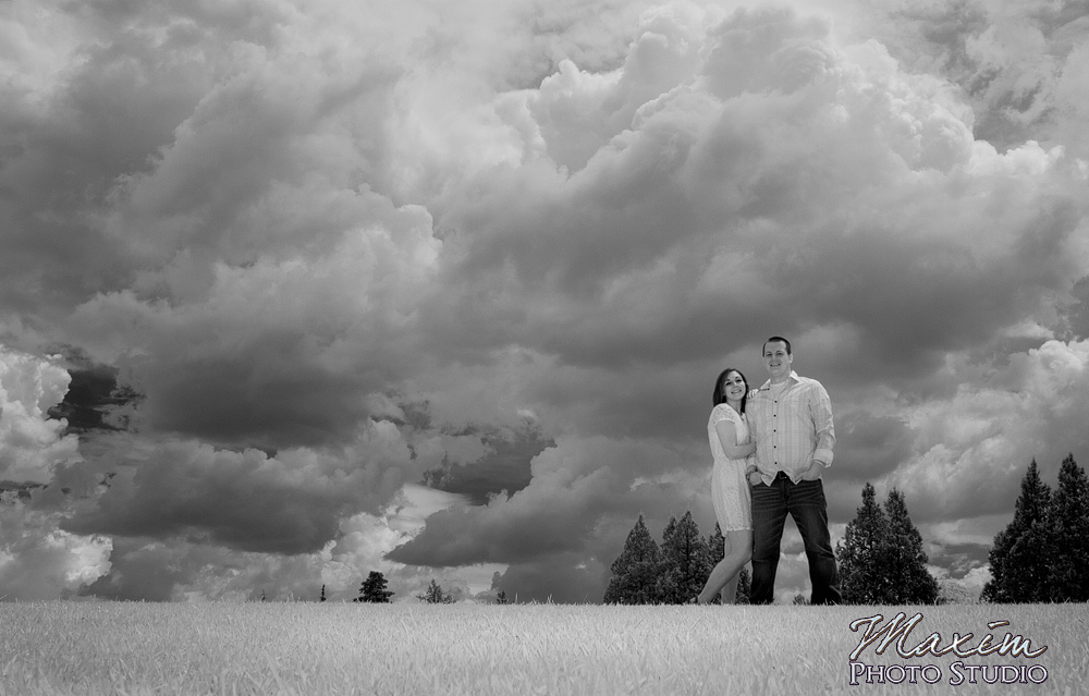 Infrared camera used for Cox Arboretum engagement